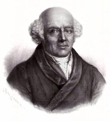 Samuel Hahnemann - 10.04.1755 – 02.07.1843