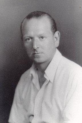 Dr. Edward Bach 1886- 1936